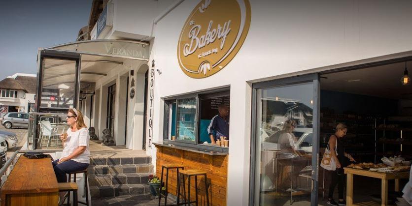 THE BAKERY ST FRANCIS BAY