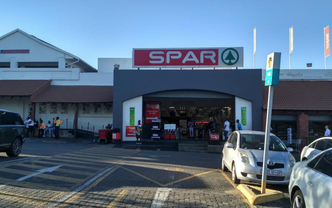 Junction Spar