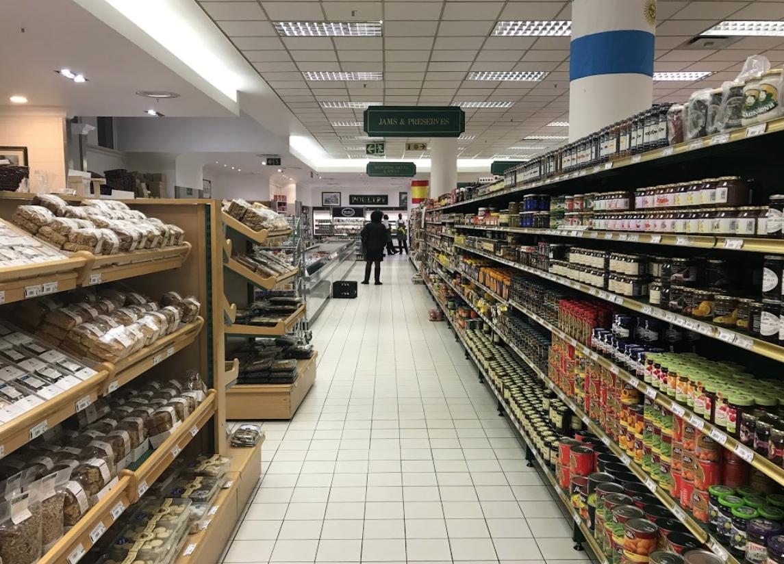 Thrupps Retail c.c