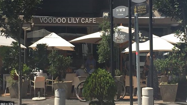 Voodoo Lily Cafe