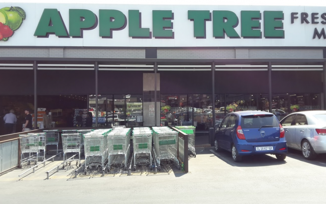 Apple Tree Edenvale