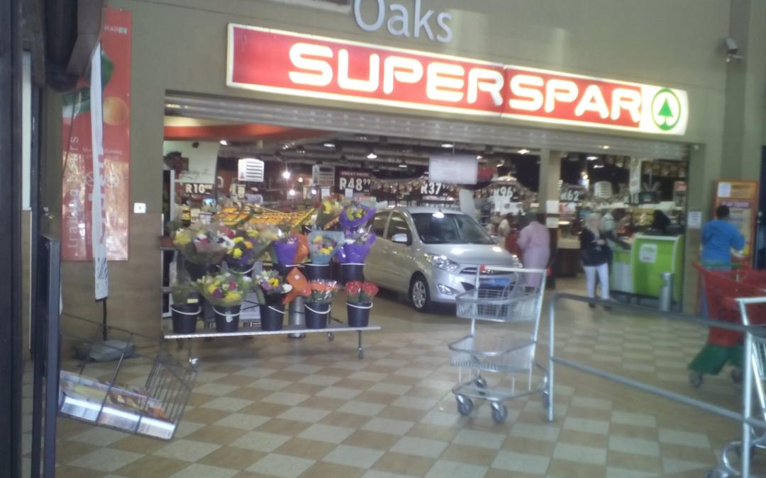 Erlank Retail Group t/a Silver Oaks Superspar