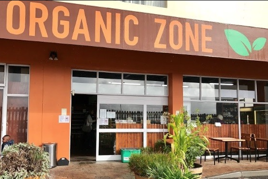Organic Zone