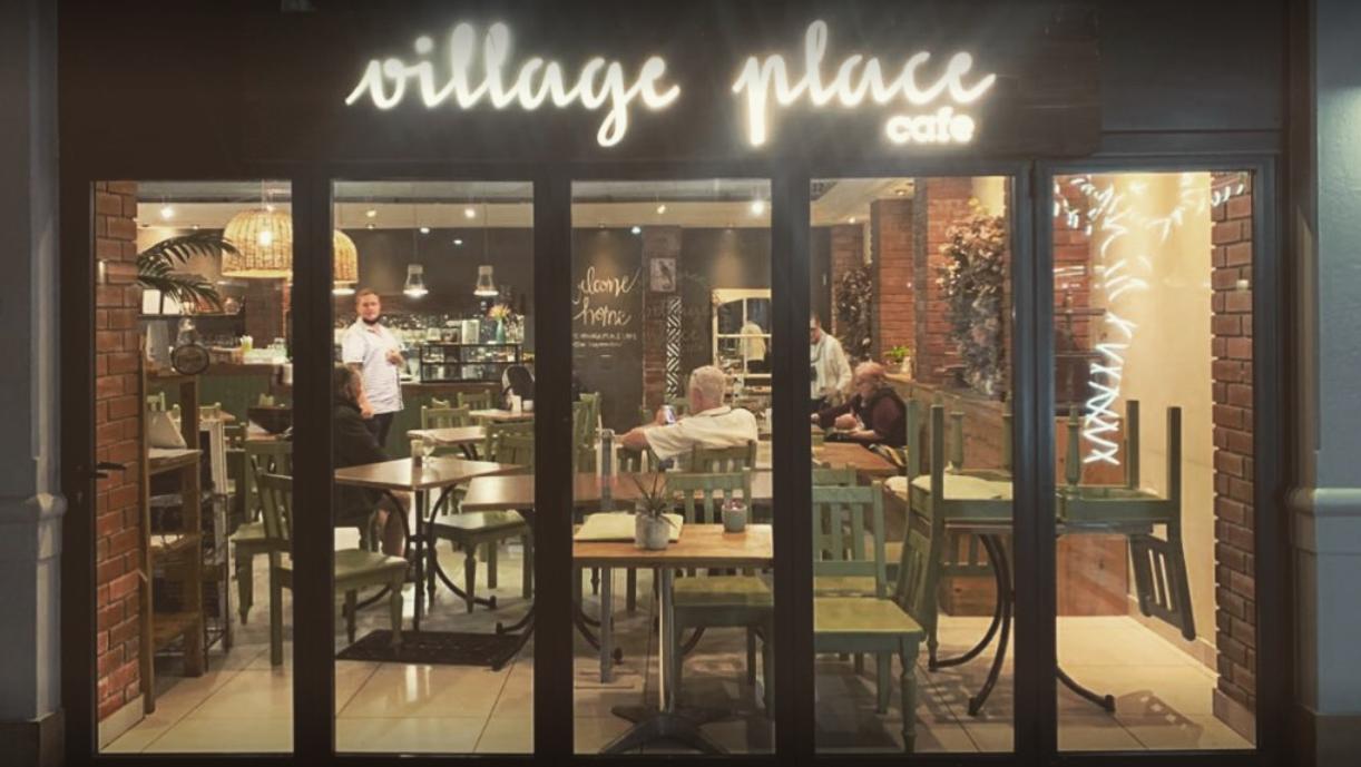 Village place café