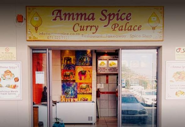 Amma Spice