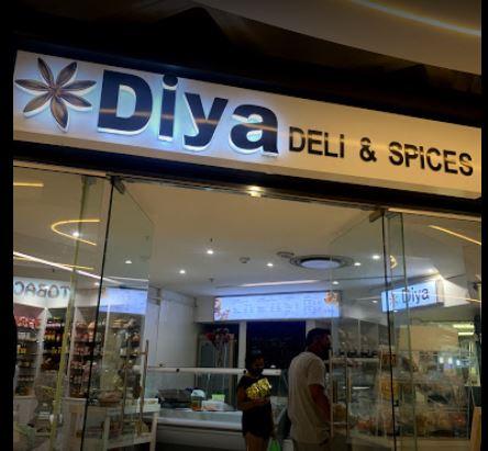 Diya Deli + Spice