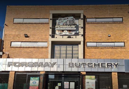 Forsmay Butchery