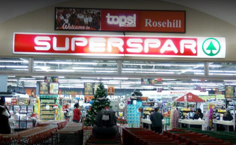 ROSEHILL SUPERSPAR